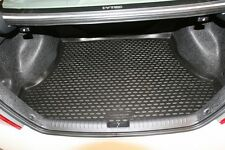 Fully Tailored Rubber Trunk Liner Mat Boot Cargo Tray HONDA CIVIC 4D 2012-