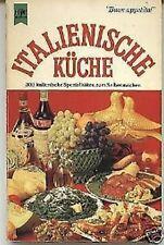 Marianne Piepenstock - Italienische Küche