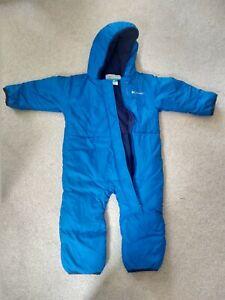 Columbia Snowsuit 12-18 Months