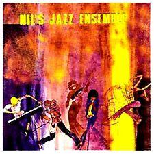 Nil's Jazz Ensemble REFLEXIONS Brazil Latin jazz rock funk fusion Peru 70's CD