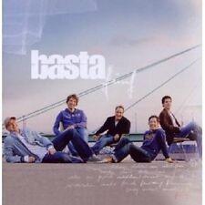 "BASTA ""FÜNF"" CD 16 TRACKS NEU"