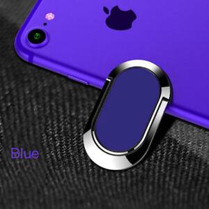360°Magic Finger Ring Holder Bracket Stand Universal For Mobile Cell Phone Gift