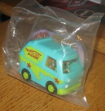 1996 Scooby Doo Burger King Kid's Meal Toy - Mystery Machine