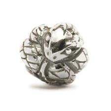 AUTHENTIC TROLLBEAD SILVER CHINESE SNAKE TAGBE-40025