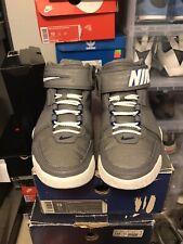 online store 2e99e 5d037 Nike Zoom Lebron II 2 Sz 10 All Star 309378-012 2004 Cool Grey White