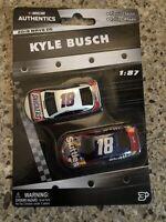 Kyle  Busch 1/87 Diecast