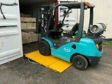 Container Loading Ramp, Forklift Container Ramp  Part Nimber RCLR001