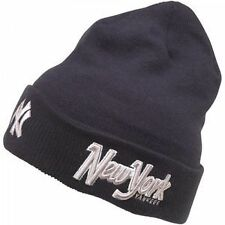 New Era Men's Beanie Hat