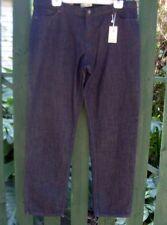 BNWT Target (42) Men's SLIM FIT COTTON JEANS RNS INDIGO Denim Fashion - Aust