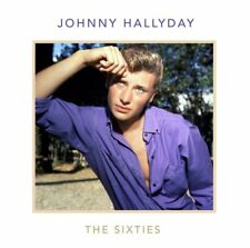 JOHNNY HALLYDAY - THE SIXTIES   VINYL LP NEW!