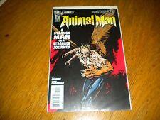 DC Comics The New 52 Animal Man #3