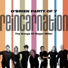 OBrien Party Of Seven - Reincarnation The Songs Of Roger Miller [CD]