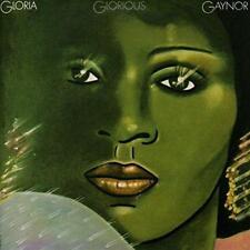 Gloria Gaynor - Glorious (NEW CD)