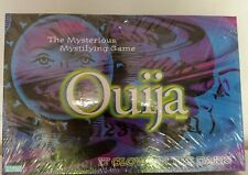Parker Brothers Quija Board New Sealed Glows Vintage 1998