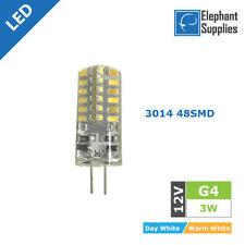 Unbranded Capsule 3W LED Light Bulbs