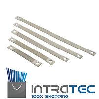50mm² Länge Masseband Querschnitt 100mm 1 Stück Erdungsband Batteriemasseband