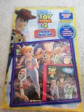 Panini Toy Story 4 Sticker Album And Stickers Starter Set