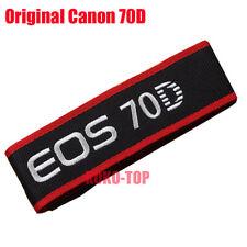 New Original Genuine Canon EOS 70D Shoulder Strap For EOS 70D