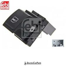Electric Window Switch Passenger Side for VW CADDY 1.2 1.4 1.6 1.9 2.0 04-on