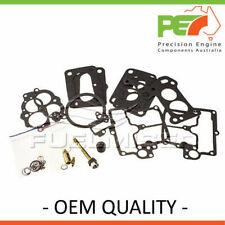 New * OEM QUALITY * Carburetor Repair Kit For Mitsubishi L300 Express SA 1.6L
