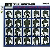 The Beatles - Hard Day's Night (Original Soundtrack, 2009)