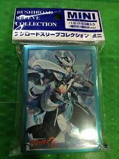 Cardfight!! Vanguard G Sleeve Vol.136 Knight of Blue Heavens Altomile G-TD02/002