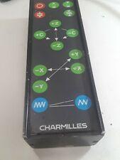 Charmilles edm Sinker Hand Pendant/Remote 8526160.  1
