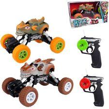 RC Auto Offroad Monster Truck Spielzeug Ferngesteuert Rock Crawler Monster DHL