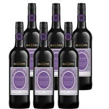 Hardys Stamp Cabernet Merlot vino tinto South East australia 13,5% vol 6 x 75cl