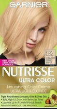 Garnier Nutrisse Ultra Color Creme, Ultra Light Natural Blonde [LB2] 1 ea 2pk