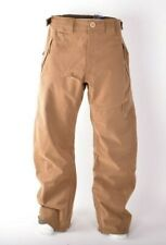 2009 MENS NIKE SB 1ST YEAR RECCO SNOWBOARDING PANTS $ 225 XL Brown used