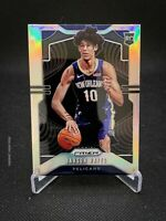 2019 JAXSON HAYES ROOKIE Card New Orleans Pelicans - 2 CARD LOT!