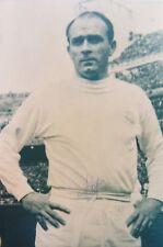Alfredo Di Stefano † 2014 Real Madrid Fußball 20 x 30 cm Foto signiert 408783
