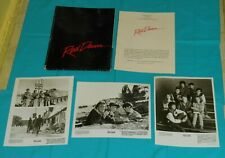 original RED DAWN PRESS KIT