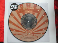 """Elvis Presley - Loving you ~ US EP Collection No. 7 (2019) 10"""" PICTURE DISC"""
