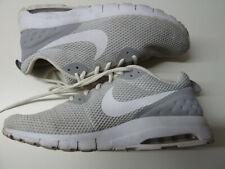 Nike Air Max Motion LW se talla 45/us 11/29 cm-nike # 844836-005 Gray White