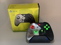 Limited Edition Cyberpunk 2077 Xbox One Controller w LEDs Apex COD HALO