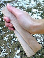 Pea Patch Minstrel-style Tunwood Rhythm Bones, wide