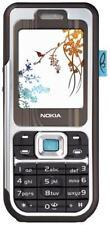 Nokia 7360  + Auto Ladegerät + Garantie vom Fachhändler