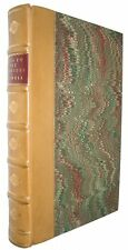 JAMES BOSWELL JOURNAL OF A TOUR TO THE HEBRIDES WITH SAMUEL JOHNSON 1807 4th ED