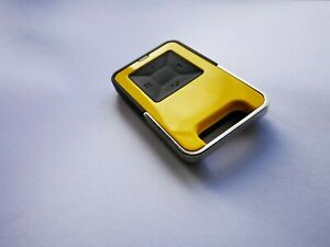 Tecmania Replacement Receiver Remote Control - Stylish Yellow