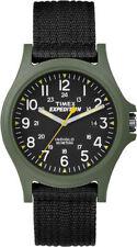 Timex Adult Analog Round Wristwatches