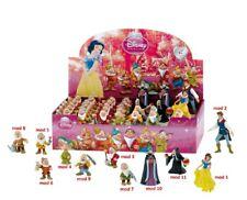 Action Figure Personaggi Disney Biancaneve e Sette Nani  *20710
