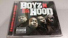 Boyz N poiché Hood-BACK UP N poiché Chevy