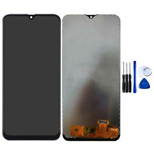 For Samsung Galaxy A30 A305 SM-A305F LCD Display Touch Screen Digitizer Black