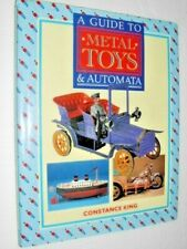 A GUIDE TO METAL TOYS AND AUTOMATA