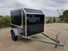 ALUMINUM CAMPER TRAILER -  EXTRA LIGHTWEIGHT & DURABLE