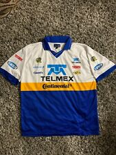 Pole Position Formula 1 Racing Team Sponsor Collectible Continental Telmex