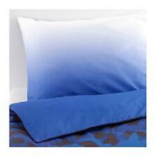 IKEA Giltig Blue Duvet Comforter Cover Full/Queen SIze