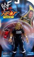 Triple H WWF Sunday Night Wrestling action figure series 11 NIB Jakks Pacific